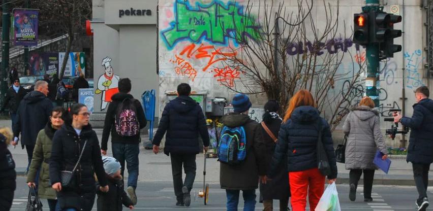 Sarajevski učenici riješili problem kratkog svjetla na gradskim semaforima