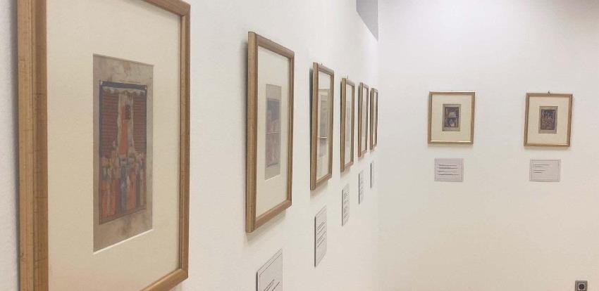 """U Madridu otvorena izložba """"Sarajevska hagada"""""""