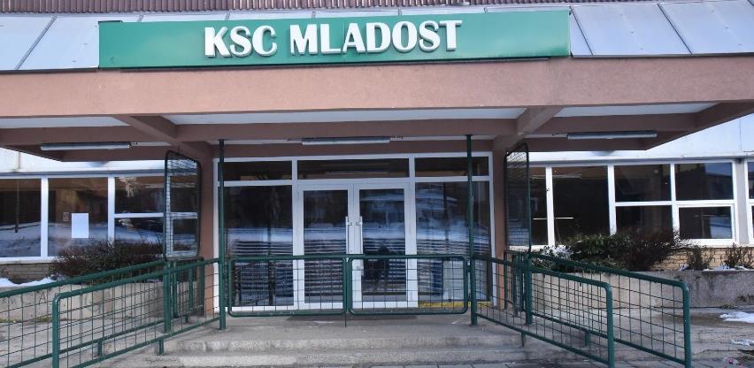 """Grad Visoko kontinuirano ulaže u KSC """"Mladost"""""""
