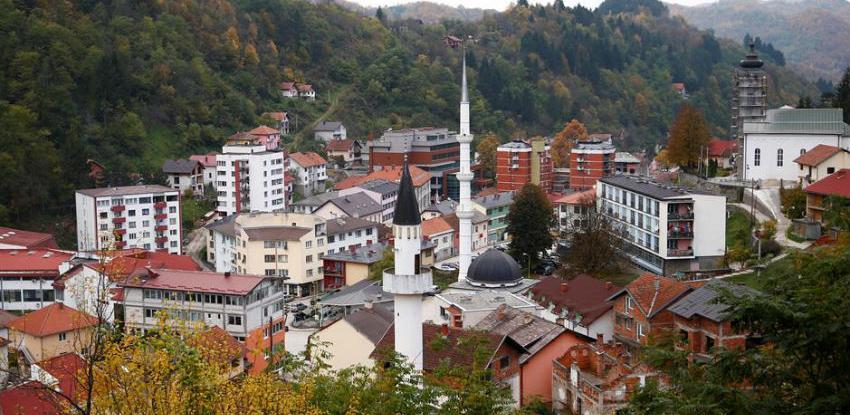Srebrenica u protekle dvije godine postala veliko gradilište