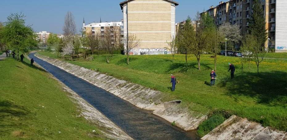 Za uređenje riječnih korita, vodosnabdijevanja i odvodnje otpadnih voda izdvojeno 8,9 miliona KM