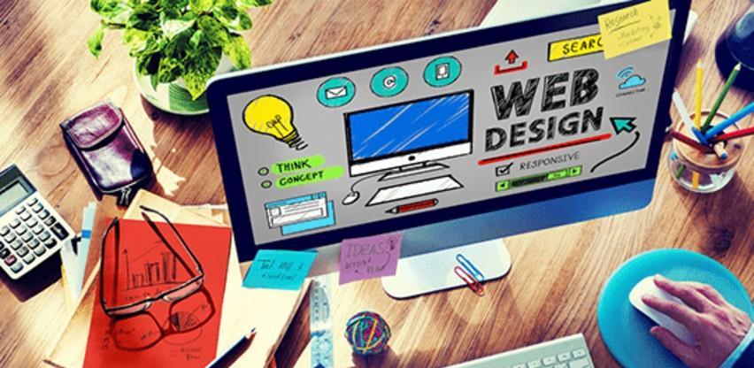 Grafički i web dizajn, video produkcija znanje za usješno poslovanje