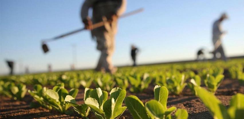 Razvojna banka počela finansirati unaprijeđenje poljoprivrede