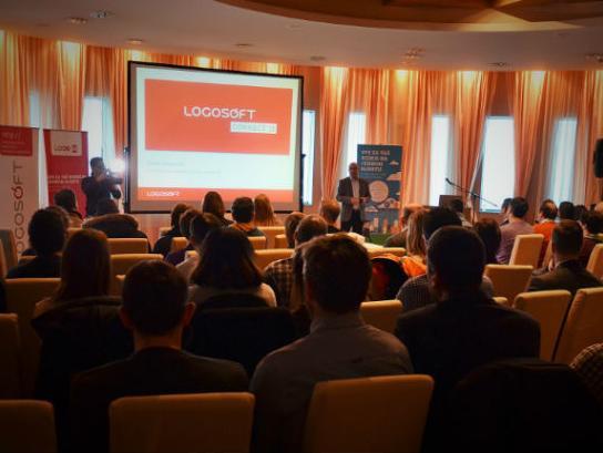 Logosoft predstavio nove usluge na CONNECT '15