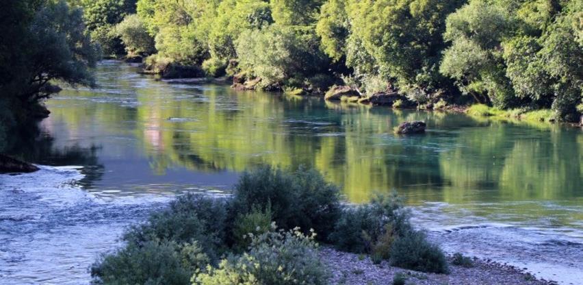 U toku izrada plana upravljanja vodama za vodno područje rijeke Save u BiH