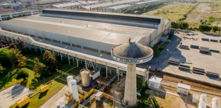 Vlada FBiH ima uvid u ponudu Abraham Grupacije o zakupu imovine Aluminija