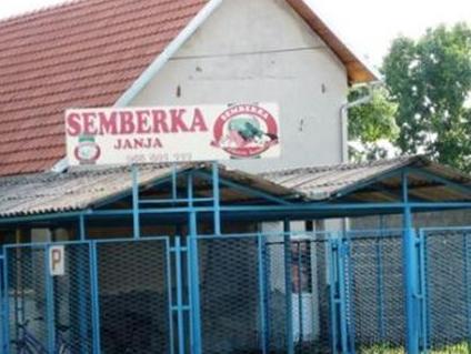 Bingo zvanično vlasnik Semberke