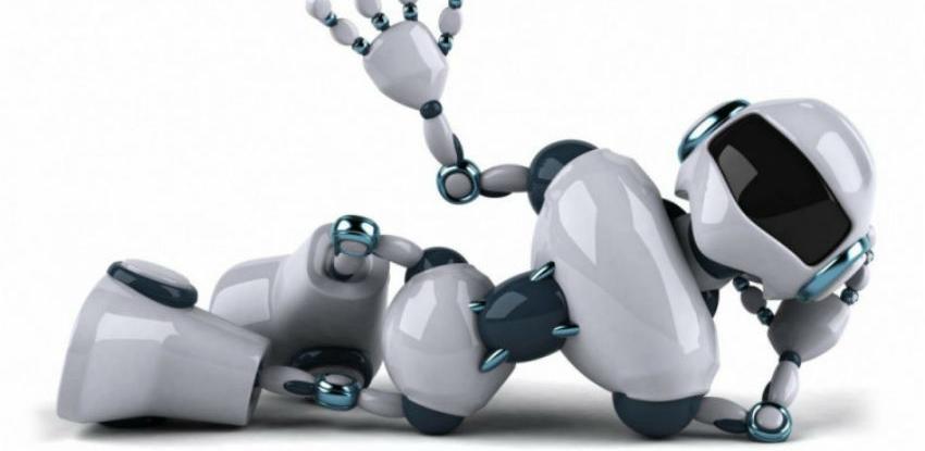 Ljudske osobine neophodne robotima da bi ostali