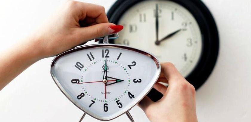 Više od četiri miliona građana anketirano o ljetnom računanju vremena