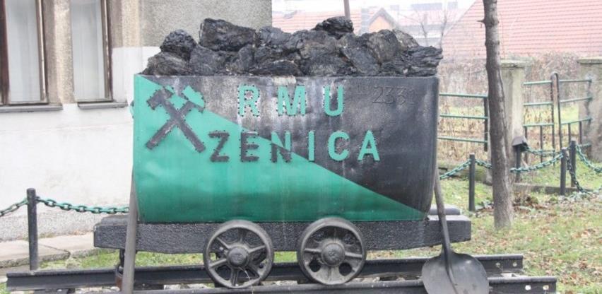 Grad blokirao račun RMU Zenica, rudari najavili štrajk za 25. august