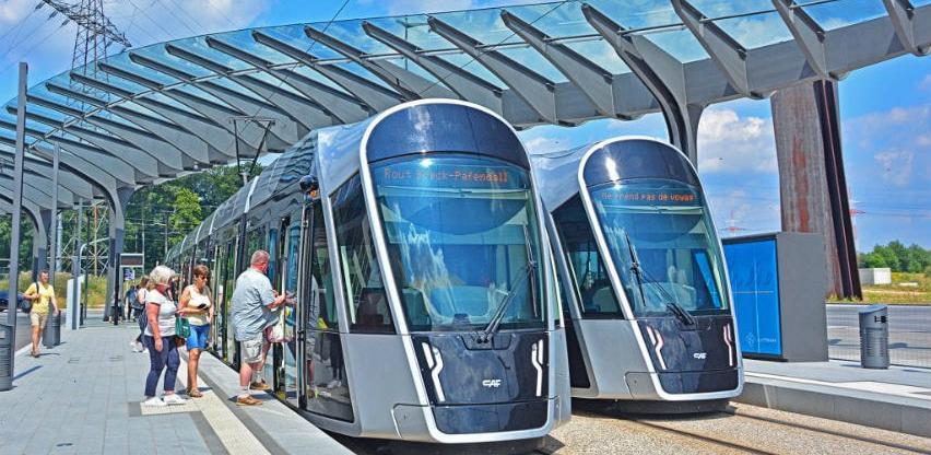 Luksemburg će biti prva zemlja u kojoj će sav javni prijevoz biti besplatan