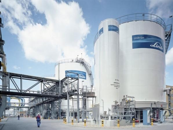 Linde: Vodeći isporučilac industrijskih, procesnih i specijalnih gasova