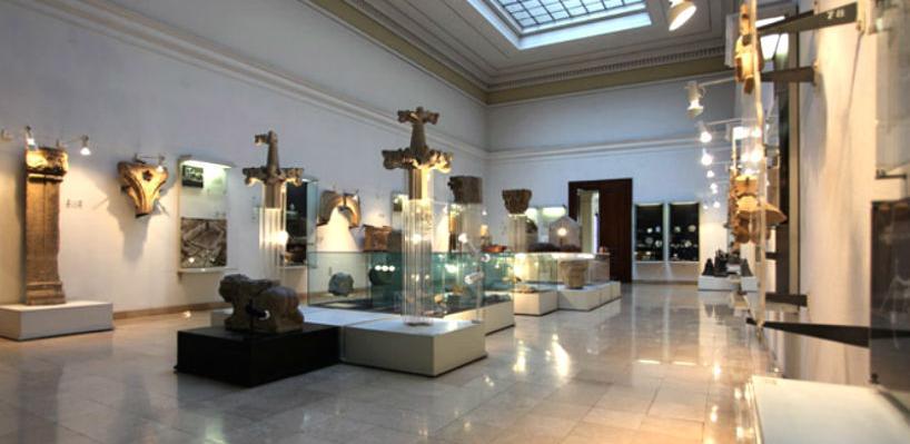 U Zemaljskom muzeju priključuje se sistem centralnog grijanja