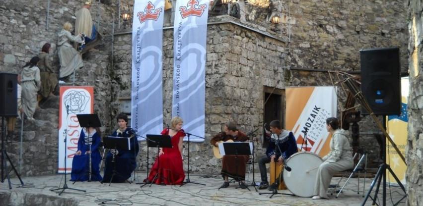 """Manifestacija """"Tragovima bosanskog kraljevstva"""" promovira baštinu BiH"""