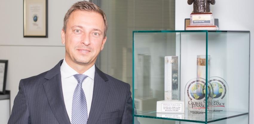 Raiffeisen banka ponovo najaktivniji izdavalac finansijskih instrumenata