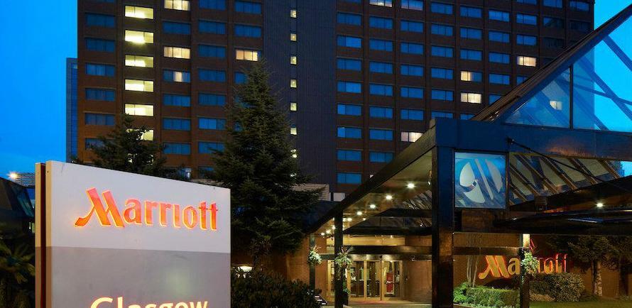 Ukradeni podaci gostiju hotela Marriott