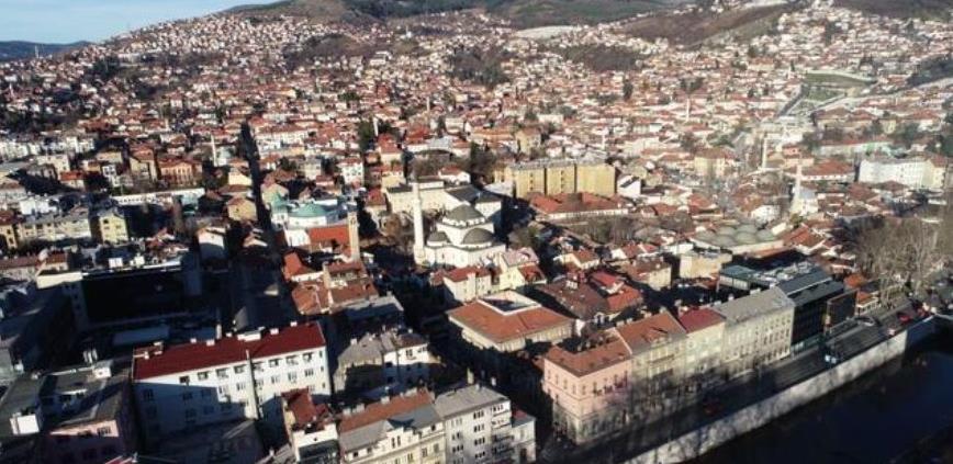 Zakupci poslovnih prostora u Starom Gradu oslobođeni kirija i za maj