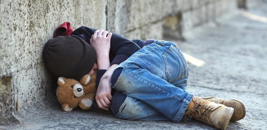 U BiH živi 7.200 ljudi bez adrese, bez krova nad glavom, djeca, stari...