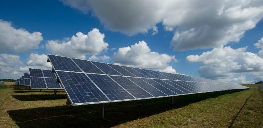 """Potpisan koncesioni ugovor za izgradnju solarne elektrane """"Trebinje jedan"""""""