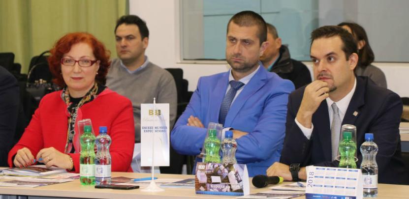 Mostar: 82% stranih investitora bi ponovo investiralo u BiH