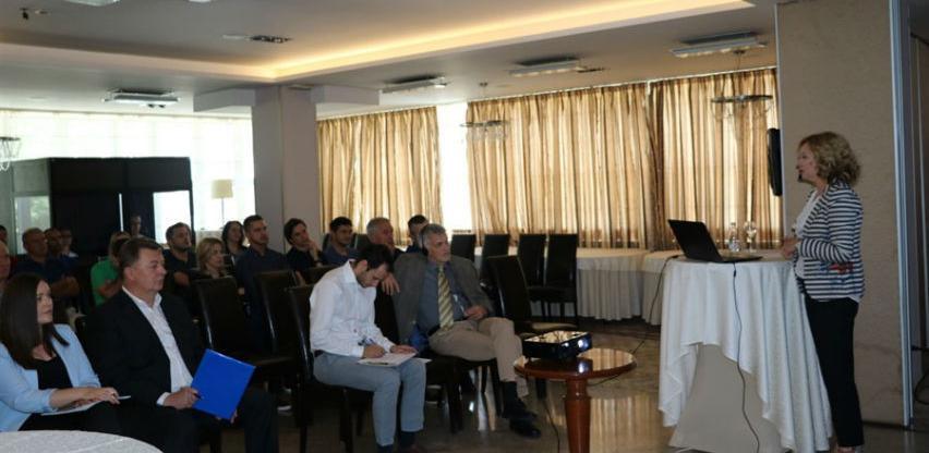 U Širokom Brijegu održana Konferencija o poticajnom investicijskom okruženju