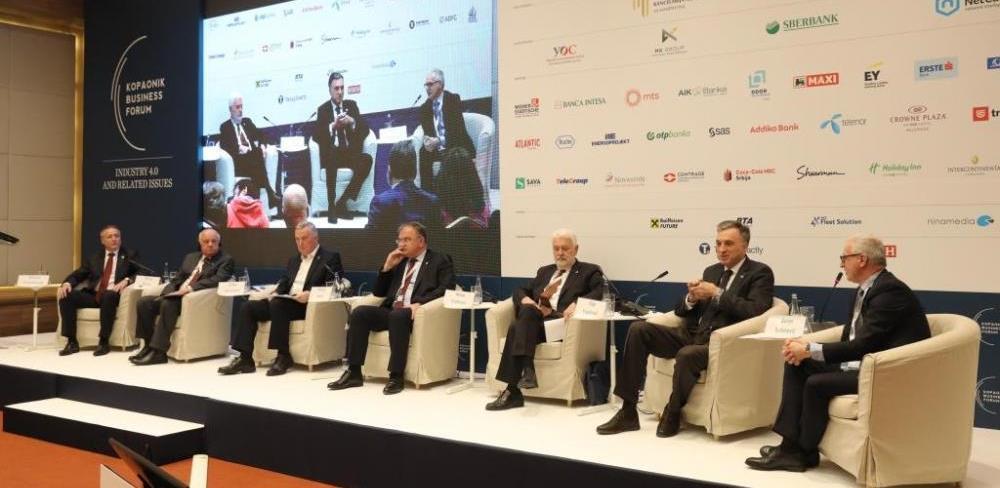 Završen 27. Kopaonik biznis forum, u fokusu zajedničke, regionalne teme