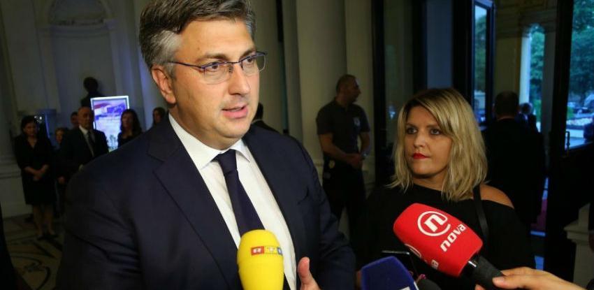 Plenković: Agrokor konsolidovan uprkos opstrukcijama