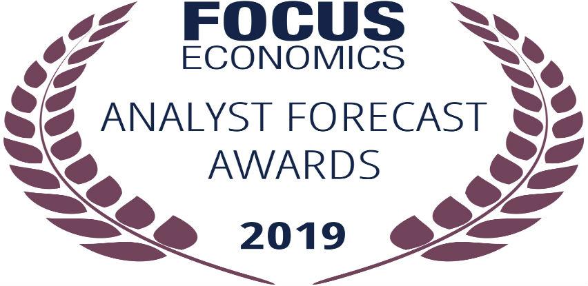 Nagrađene ekonomske prognoze Addiko Grupe