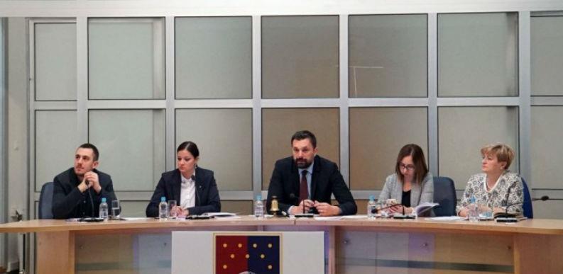 Skupština KS: Nacrt budžeta KS za 2020. godinu 971.375.034 KM
