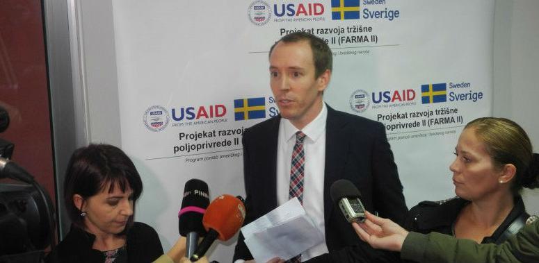 USAID WHAM - Kreiranje oko 1.500 radnih mjesta i povećanje izvoza