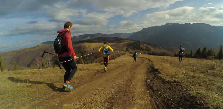 Sutra planinske utrke Skakavac Trail na 21, 42 i 77 kilometara