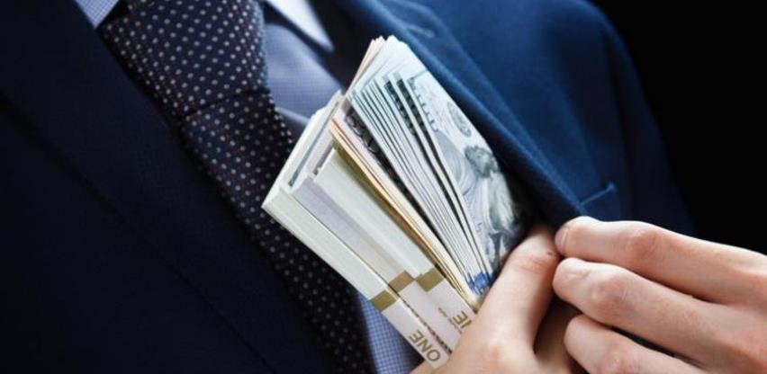 Devet poreskih obveznika oštetilo budžet RS za oko tri miliona KM