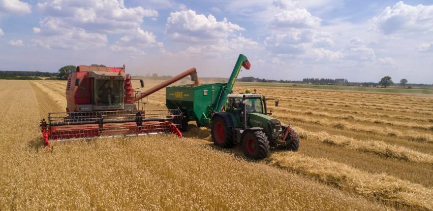FBiH ulaže 10 milijuna maraka u modernizaciju poljoprivrede