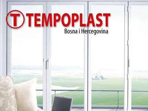 Termo - Tehnik & Co potpisao ugovor sa kompanijom Tempoplast iz Srebrenika