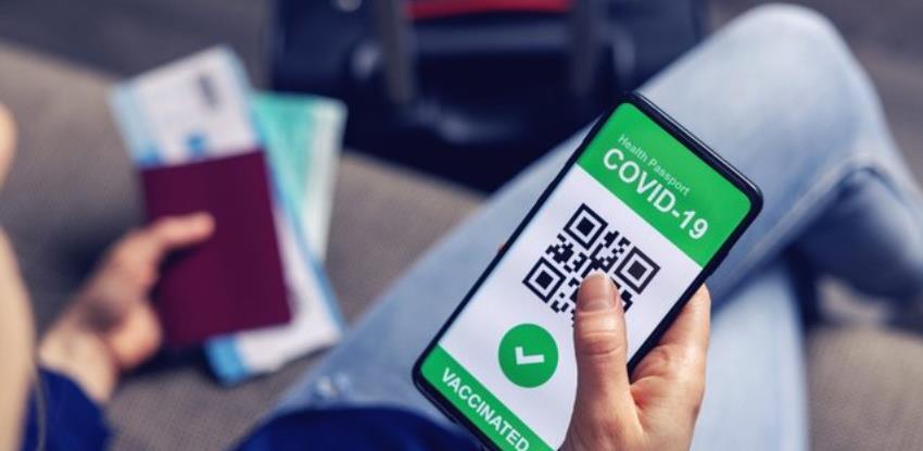 Engleska uvodi Covid-pasoše ovog mjeseca