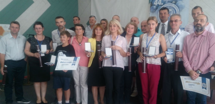 Sajam u Gradačcu: Dodijeljene 24 medalje za kvalitet proizvoda