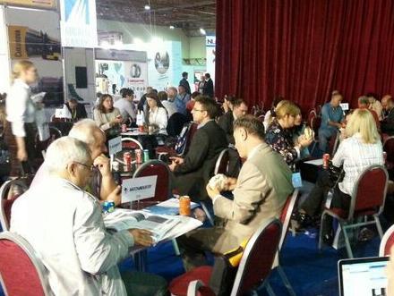 Na poslovnim susretima u Turskoj bh. kompanije ostvarile stotinu kontakata
