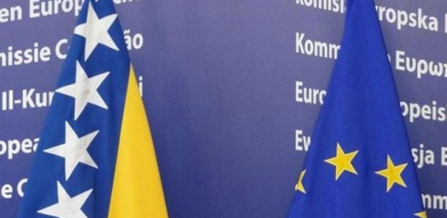 Za napredak u evropskim integracijama BiH mora imati usvojenu Strategiju RJU