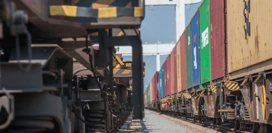 cargo-partner proširuje sedmični LCL željeznički transport iz Evrope za Kinu