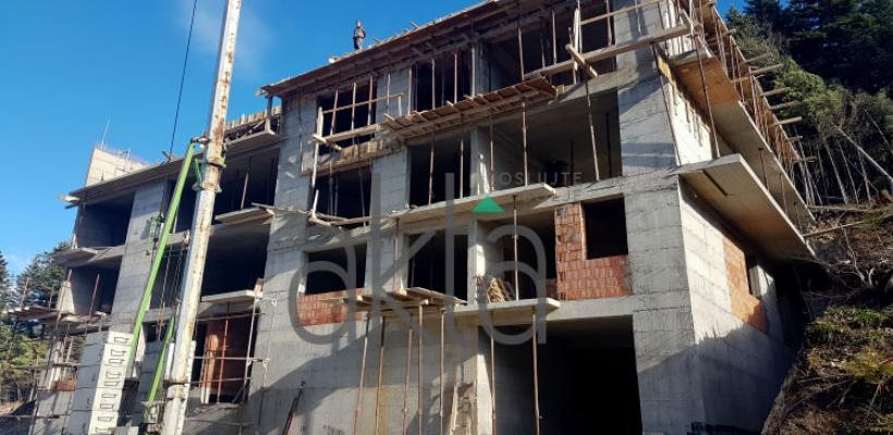 """Bjelašnica dobija """"Bijelu kuću"""" - apartmanski objekat vrijedan 2 miliona KM"""