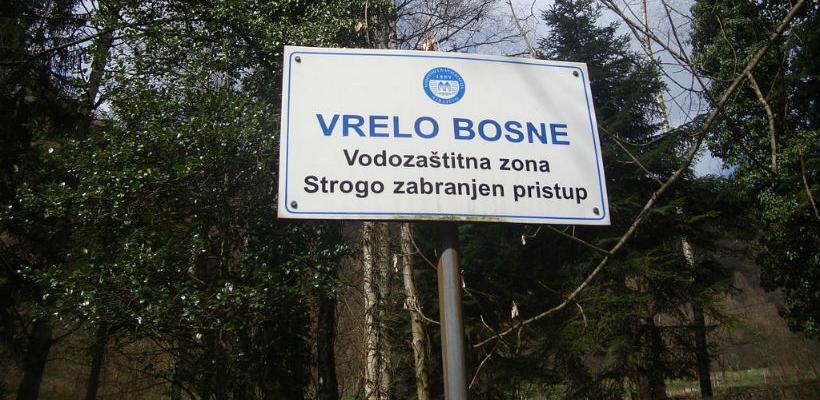 Pitke vode sve manje, a Općina Ilidža smanjuje opseg vodozaštitne zone?