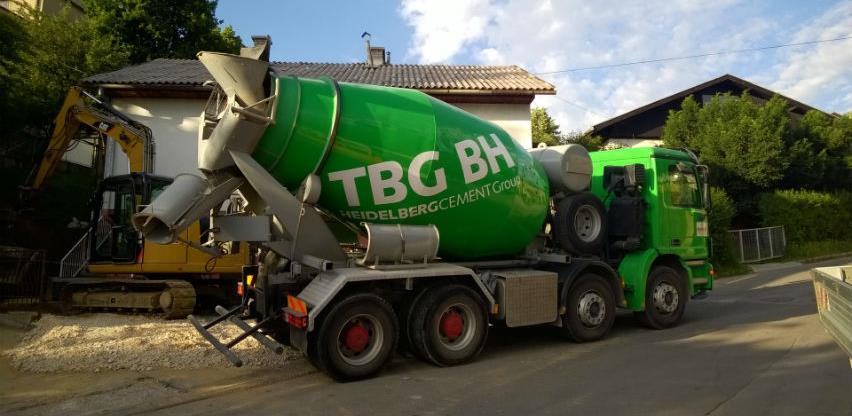 Kompanija TBG BH obilježava 20 godina uspješnog rada