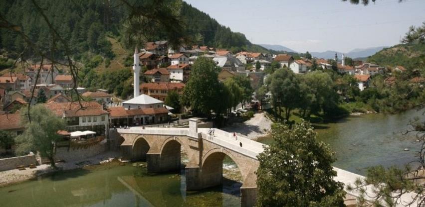 Ne prijavljuju goste: Općina Konjic Turističkoj zajednici prijavila više noćenja nego Neum