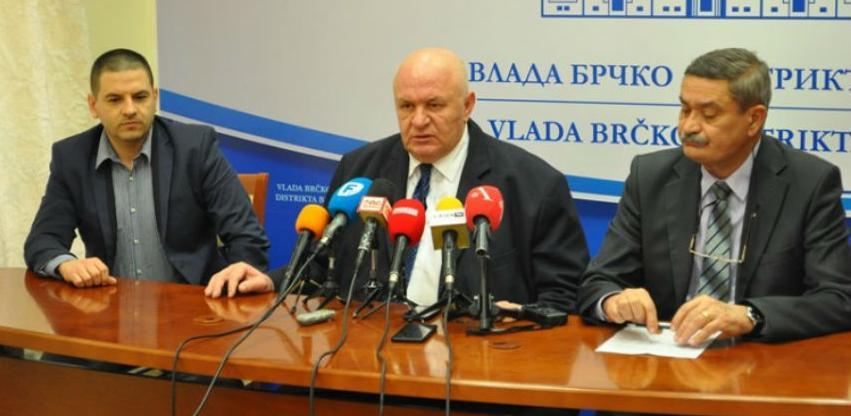 Od 8. marta u Distriktu počinje provođenje Zakona o fiskalnim sistemima