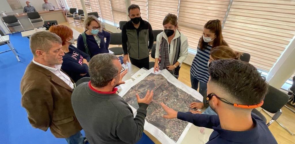 Počinju preliminarne pripreme za realizaciju projekta park šume Hum