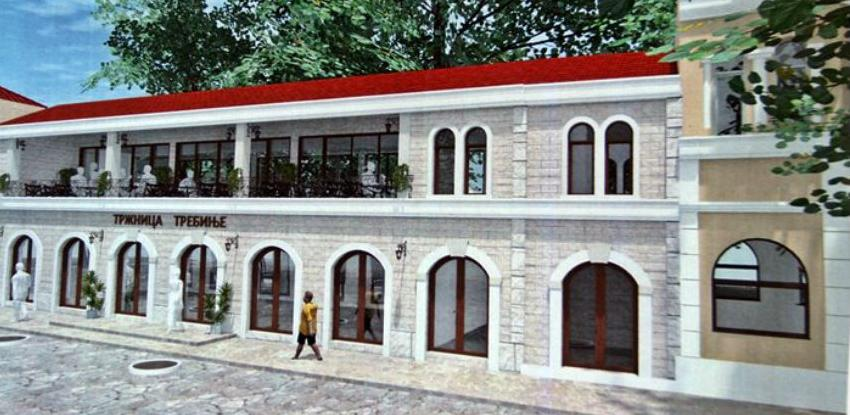 U Trebinju se gradi gradska tržnica i biće svima na ponos