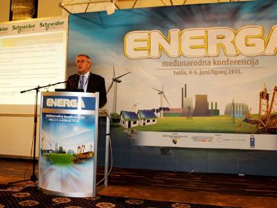 ENERGA 2013: Interesa investitora za solarne elektrane ne nedostaje