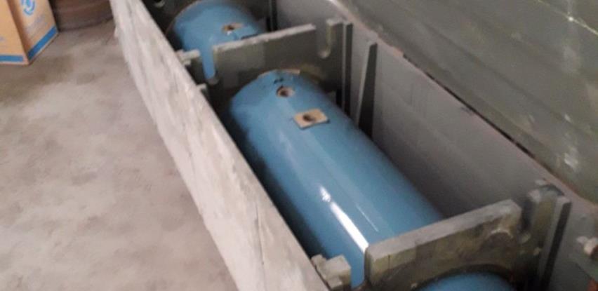 Uhapšen hercegovački biznismen Miro Palac: U skladištu u Grudama pronađeno 70 aviobombi