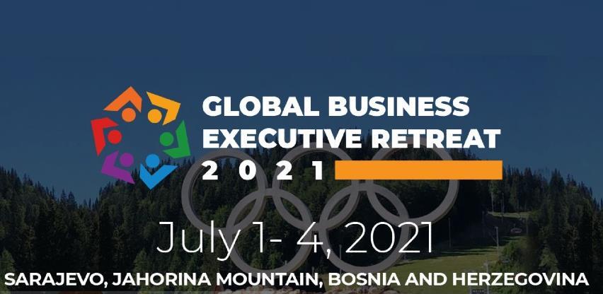 "Konferencija ""Global Business Executive Retreat 2021"" na Jahorini"