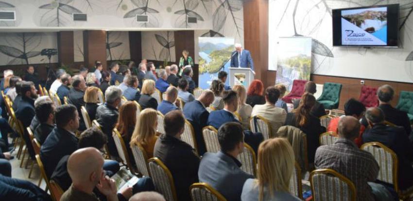 Održan prvi Biznis forum jajačke dijaspore